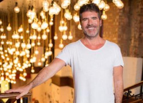 Simon Cowell's Fatherly Bond