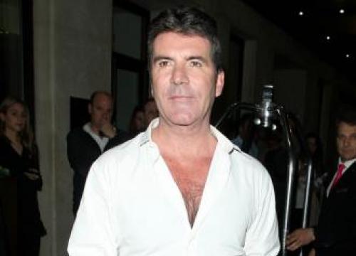 Simon Cowell  had 'great times' on American Idol