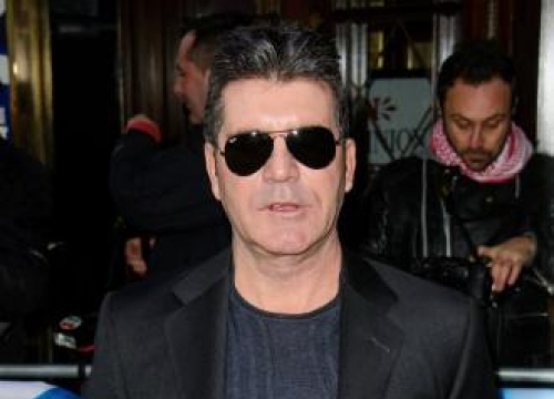 Simon Cowell wants Eric to work for him