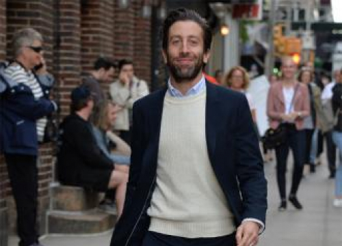 Simon Helberg Joins The Cast Of Annette