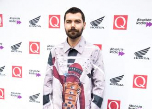 Biffy Clyro Ready To Headline Glastonbury