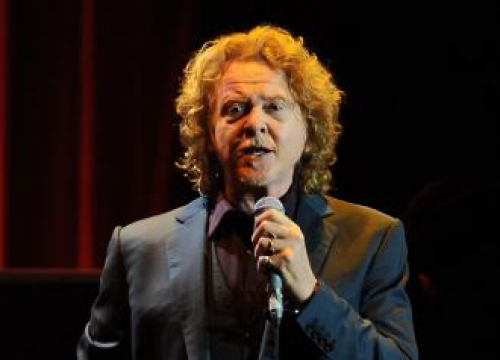 Simply Red Announce First Album In Four Years
