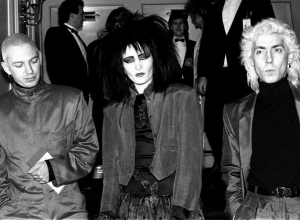 World Goth Day: Your ultimate dark wave playlist