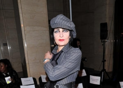 Siouxsie Sioux Comes Out Of Semi-retirement To Record Hannibal Finale Theme