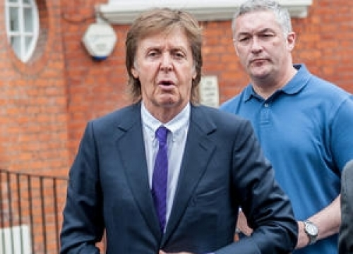Paul Mccartney Slams Oasis' Beatles Comparisons