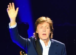 Paul McCartney Conjures Up The Ghost Of Michael Jackson With New 'Say, Say, Say' Remix