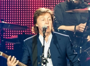 Sir Paul Mccartney Named Most Successful Act In UK Albums Chart History