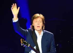 Paul McCartney Files Lawsuit Against Sony For Beatles Songs Publishing Rights