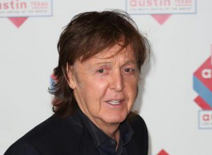 Paul McCartney Announces New Album 'Egypt Station'