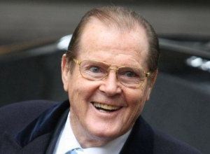 Roger Moore Denies Racism Over Idris Elba James Bond Comments