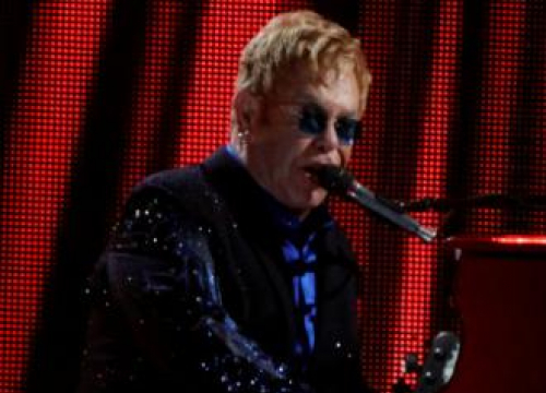 Elton John Ending Las Vegas Residency