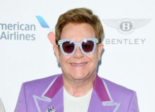 Elton John Criticises Lion King Remake