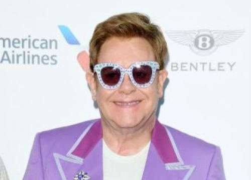 'He Didn't Hesitate': Elton John Responds To Former Fiancee's Plea For Money