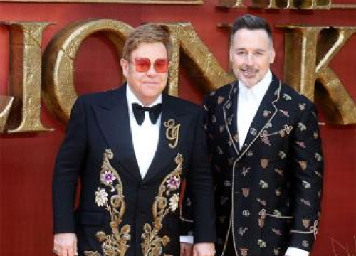 Sir Elton John 'Never Thought' The Lion King Would Be Remade