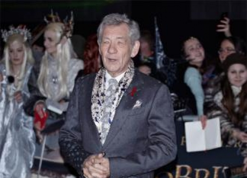 Sir Ian McKellen to star in Beauty and the Beast