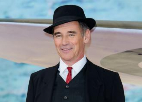 Mark Rylance Didn't Campaign For Oscar Win
