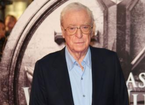 Sir Michael Caine Can Cook