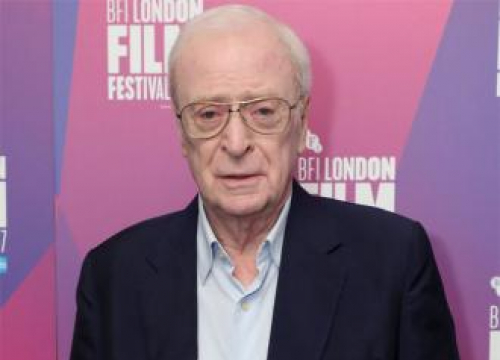 Michael Caine Joins Christopher Nolan Film Tenet