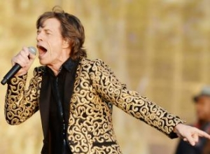 The Rolling Stones announce North American tour