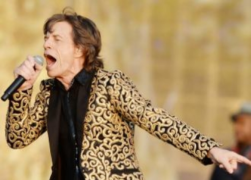 The Rolling Stones to take part in first ever Twitter Q and A