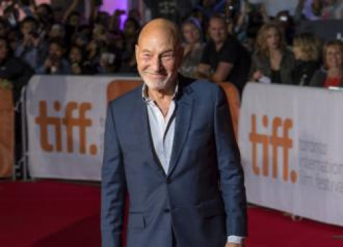 Patrick Stewart Felt Emotional Playing Professor Xavier In Logan