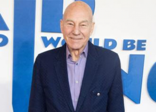 Sir Patrick Stewart: The Us And UK Are United By Collective Frustration