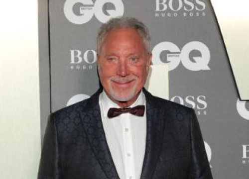 Sir Tom Jones Won't Retire