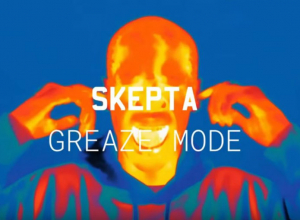 Skepta - Greaze Mode ft. Nafe Smallz Audio