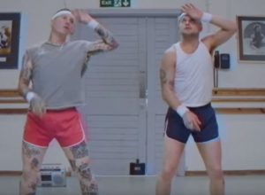 Slaves - Cut And Run Video