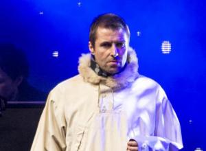 2018 Nme Awards: Liam Gallagher A Godlike Genius, And Ariana Grande A Hero