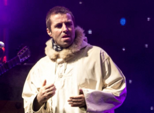 Liam Gallagher Has Not Made Up With Noel Gallagher
