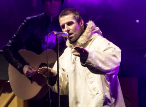 Liam Gallagher Narrates A Christmas Global Warming Psa