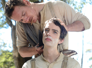 Slow West Movie Review