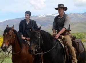 Slow West Trailer
