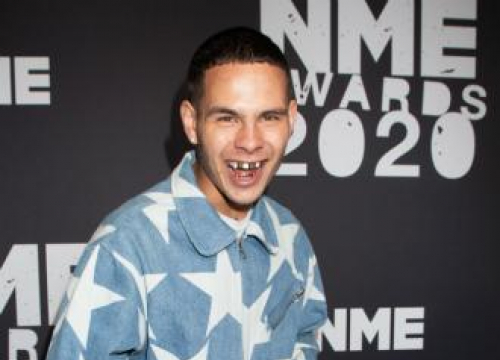 Slowthai Talks About Living With Adhd