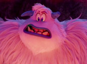 Yeti Or Not 'Smallfoot' Is Coming Trailer