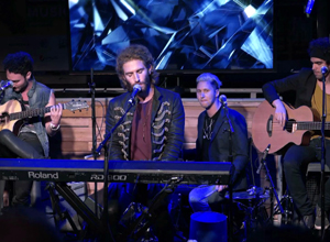Smallpools - Karaoke [Live] Video
