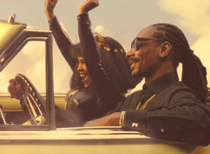Snoop Dogg - California Roll [Behind The Scenes] Video