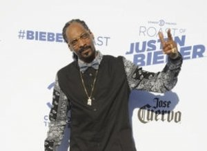 Snoop Dogg Posts Videos of His Arrest On Instagram