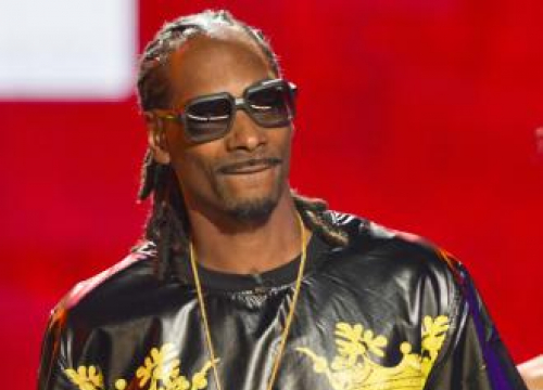Snoop Dogg: I Fill A Void In The Music Industry