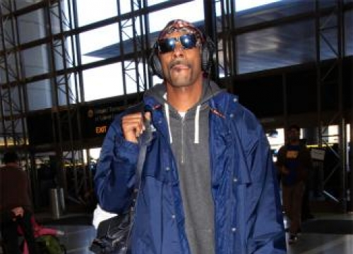 Snoop Dogg: It's 'hard to say no' to me and Pharrell