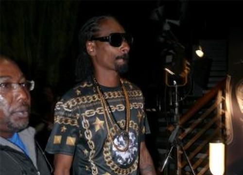 Snoop blasts Caitlyn Jenner