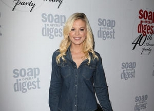 Kirsten Storms' General Hospital Break Due To 'Skin Issues'