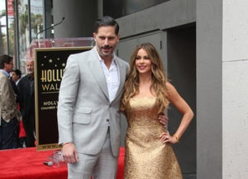 Sofia Vergara Is Considering Having Children With Joe Manganiello