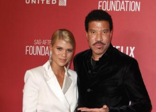 Lionel Richie Slams His Daughter's Romance As A 'Phase'