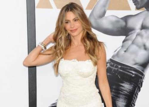 Sofia Vergara: Colombian People Are Funny