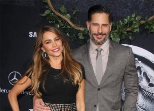 Sofia Vergara: Why Can't I Portray A Stereotype?