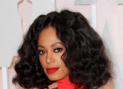Solange Knowles' Business Partner Stabbed In New Orleans
