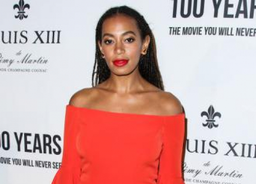 Solange Knowles: It's Tough For Women