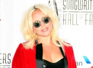 Lady Gaga, Van Morrison And Cyndi Lauper Enter Songwriters Hall Of Fame